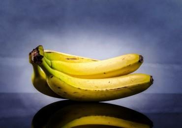 Как бананы помогают сердцу и сосудам?