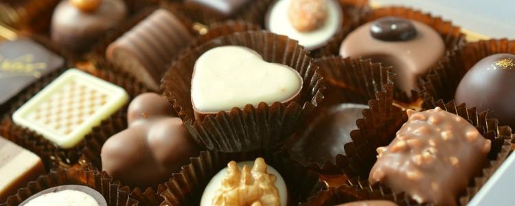 Шоколад влияет на работу сердца?