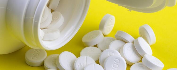 Может ли Аспирин заменить антикоагулянт при фибрилляции предсердий?