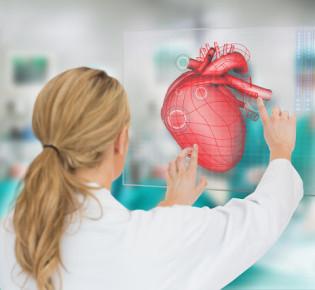 Обследования при ишемической болезни сердца