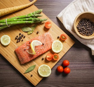 Лучшие продукты для вашего сердца
