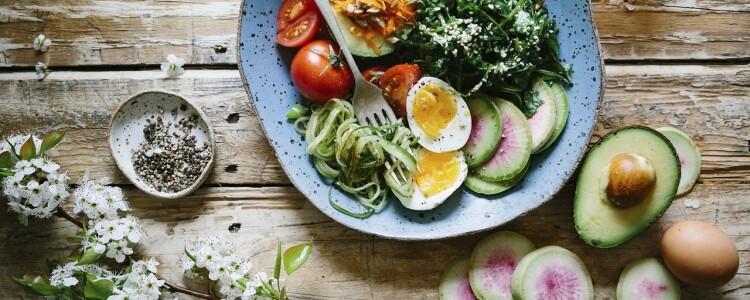 Что входит в средиземноморское питание?