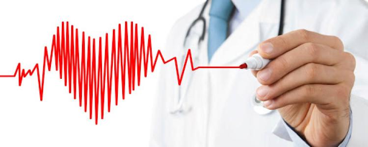 10 причин посетить кардиолога