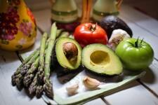 Правильная еда для здоровья сердца