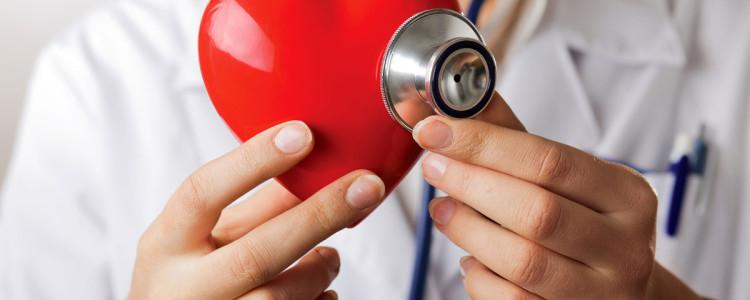 Когда нужно обращаться к кардиологу?