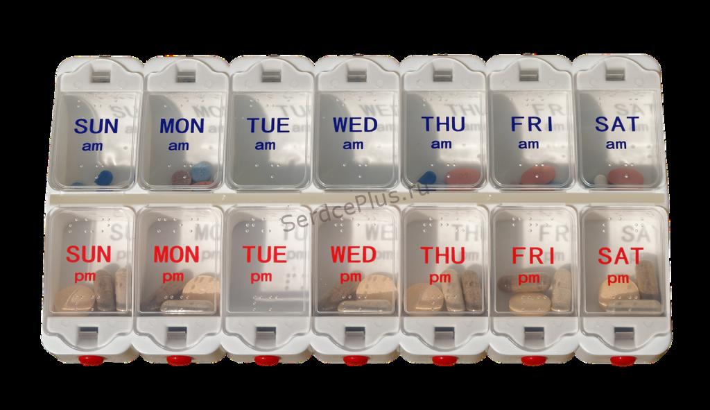 Как правильно пить таблетки от давления?