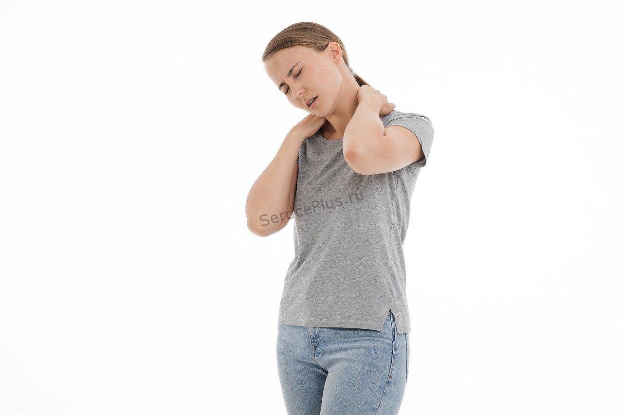 Особенности шейного остеохондроза