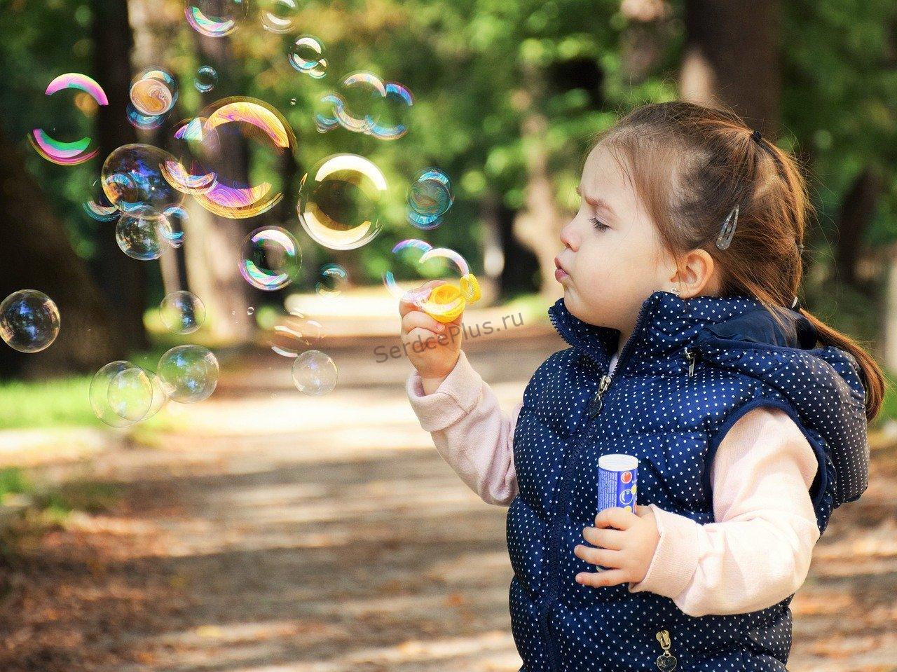 Шумы в сердце ребенка