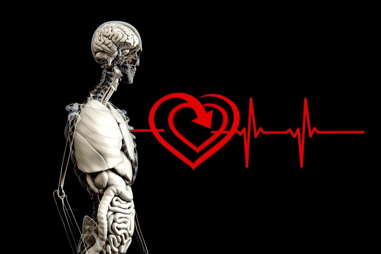 Сердечно-сосудистые осложнения после COVID-19