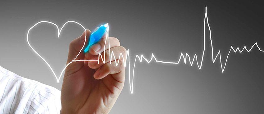 Фибрилляция предсердий способствует инсульту